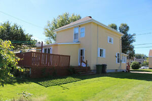 $84500 duplex for sale in summerside