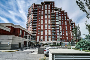 Spacious & Updated Condo - REDUCED!!