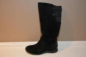 Hush Puppies Boots - Size 6.5