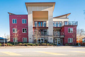 Modern Student Residences Available Across the Street From VIU