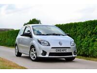 2010 Renault Twingo 1.2 Extreme 3dr