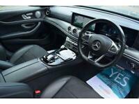 2018 Mercedes-Benz E Class 3.0 E350d V6 AMG Line (Premium Plus) G-Tronic+ 4MATIC