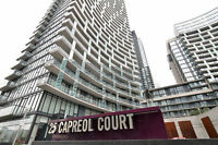 Rommate Wanted Cityplace - 25 Capreol Court - August 1st or 15th