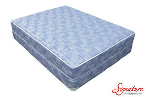 Brand NEW  Sleep Aid Twin Mattress Set! Call 613-247-3300!