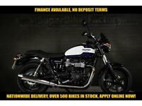 2017 17 TRIUMPH BONNEVILLE NEWCHURCH 865CC 0% DEPOSIT FINANCE AVAILABLE