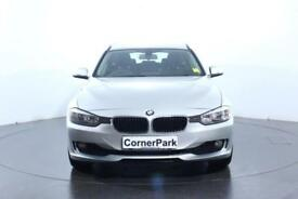 2014 BMW 3 SERIES 318D SE TOURING ESTATE DIESEL