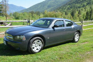 For Sale Dodge Charger Kamloops