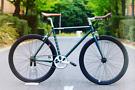 Free to Customise Single speed bike road bike TRACK bikedfghgffffff
