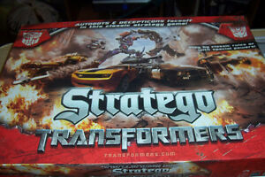 2007 STRATEGO--Transformers Version-Complete-excellent condition London Ontario image 1