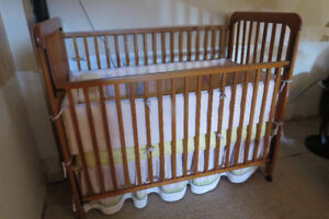 For Sale Baby Crib
