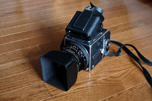 Hasselblad 503CX + KIT for sale