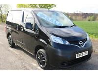 NISSAN NV200 EXCELLENT CONDITION FULL ELECTRIC PACKAGE