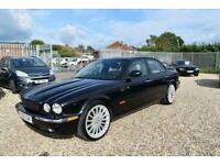 2004 Jaguar XJ V8 Auto Saloon Petrol Automatic