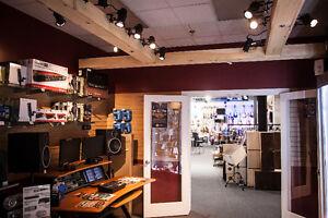 Sherwood - Music Store - PA / Recording Kitchener / Waterloo Kitchener Area image 10
