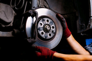 Brake Doctor ...  are your brakes safe for winter?