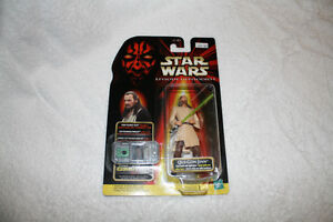 Star Wars : Episode 1 Action Figures (7)