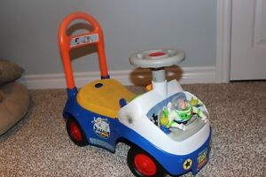 Ride On Toys ($5 Each)