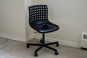 Ikea swing office chair