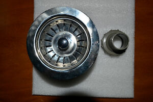 Sink strainer new West Island Greater Montréal image 1