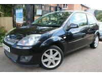 2008 57 Ford Fiesta 1.25 ZETEC CLIMATE Long MOT Great First Car FinanceAvailable