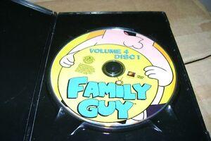 FAMILY GUY DVDS Windsor Region Ontario image 2