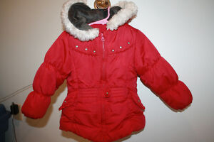 London Fog size 3T winter jacket