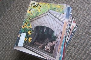 Cat Fancy Magazines London Ontario image 2