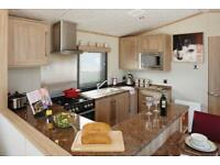 Luxury Static caravan for Sale in North Wales - 5* Park in Snowdonia Foothills