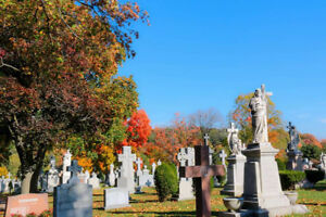 Need Help Selling Your Cemetery Plot?