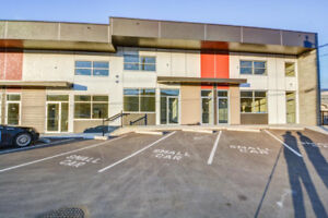 Commercial Space for Lease! - Brendan Shaw Real Estate