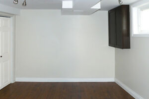 Renovated 2 Bedroom Walkout Unit available Nov 1 or 15, or Dec 1 Kitchener / Waterloo Kitchener Area image 7