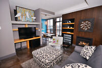 New York Loft Style Condo, Heart of Victoria Amazing Harbor View