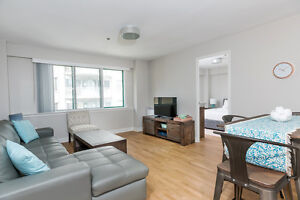 Furnished - Flexible 4 to 8 month lease! STARTING SEPT #567