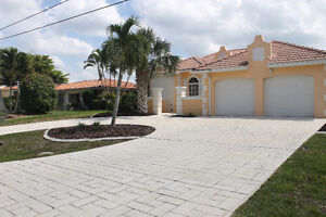 Cape Coral, FL Vacation Home for Rent