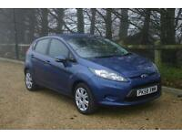 2009 Ford FIesta Style Plus 1.2 done 64449 Mile with SERVICE HISTORY and NEW MOT