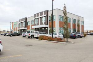 Office for Sale in Sherwood Park!
