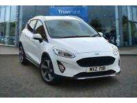 2018 Ford Fiesta 1.0 EcoBoost 125 Active X 5dr - TAKE ME HOME, REAR VIEW CAMERA,