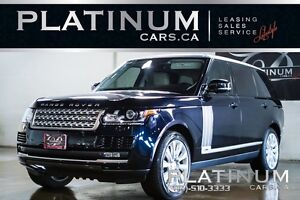 2014 Land Rover Range Rover 5.0L V8 SUPERCHARGED/ LONG WHEEL BAS