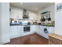 650 SQURE FOOT ONE BEDROOM APARTMENT IN MODERN BLOCK VICTORIA PARK BETHNAL GREEN MILE END