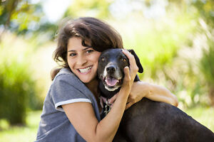 Peace of Mind Pet Care Services - Pet sitting + House sitting Cornwall Ontario image 4