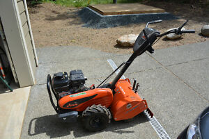 "Ariens 17"" Rear Tine Rototiller For Sale"