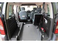 2013 Citroen Berlingo 1.6 HDi Plus 5dr