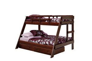 High end bunk bed