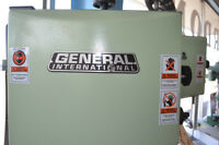 "New General International 12"" Wood Cutting Band Saw"
