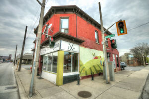 FOR SALE - MIXED USE - DOWNTOWN HAMILTON