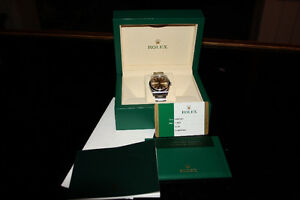 Rolex Oyster Perpetual Brand New watch (Never Worn)