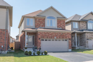 Spectacular 2 storey Losani home!
