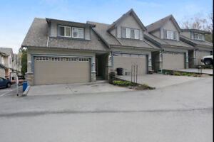 11-46791 Hudson Road Chilliwack - 3 Bed Townhouse - $498,000.00