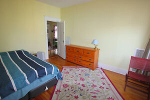 March 1 - May 31st - DOWNTOWN HALIFAX FURNISHED ROOM!