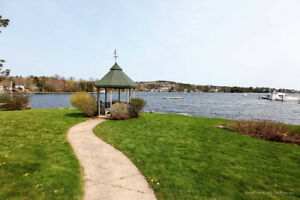 Ocean Front Condo For Rent in Bedford, NS